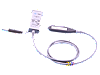 N1025A 1 GHz Active Differential Probe [Obsoleto]