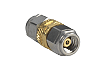 Y1910A Adapter, 1.0 mm (m) to 1.0 mm (m), DC to 120 GHz