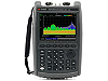 Over the air LTE FDD measurements