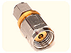 11921E Adapter, 1.0 mm (m) to 1.85 mm (m), DC to 67 GHz