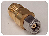 11921G Adapter, 1.0 mm (m) to 1.85 mm (f), DC to 67 GHz