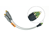 N5381A InfiniiMax II 12 GHz differential solder-in probe head [Discontinued]