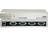 E5805A USB/4-Port RS232 Interface [Discontinued]
