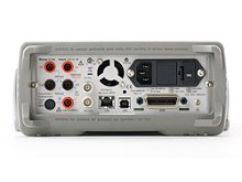 34411a digital multimeter 6 digit discontinued keysight rh keysight com agilent 34411a user manual