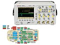 N5424A CAN/LIN Option InfiniiVision 6000 & 7000B Series Oscilloscopes (Option AMS)