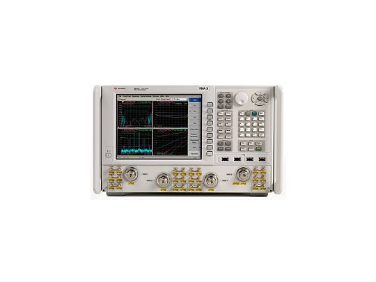 n5242a pna x microwave network analyzer 26 5 ghz keysight rh keysight com keysight pna user manual agilent pna-x user manual
