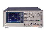 E5100A High-Speed Network Analyzer