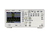 DSO1002A Oscilloscope, 60 MHz, 2 Analog Channels