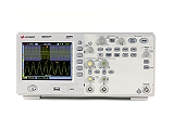 DSO1012A Oscilloscope, 100 MHz, 2 Analog Channels