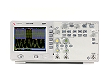 DSO1022A Oscilloscope, 200 MHz, 2 Analog Channels
