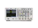 DSO1004A Oscilloscope, 60 MHz, 4 Analog Channels