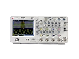 DSO1014A Oscilloscope, 100 MHz, 4 Analog Channels