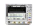 MSO9104A Mixed Signal Oscilloscope: 1 GHz, 4 Analog plus 16 Digital Channels