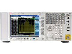 N9030A PXA Signal Analyzer, 3 Hz to 50 GHz