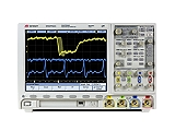 DSO7054B Oscilloscope: 500 MHz, 4 Analog Channels