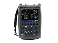 N9925A FieldFox Handheld Microwave Vector Network Analyzer, 9 GHz