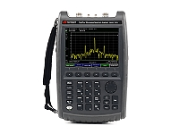 N9935A FieldFox Handheld Microwave Spectrum Analyzer, 9 GHz