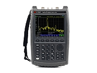 N9914A FieldFox Handheld RF Analyzer, 6.5 GHz