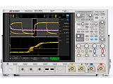 DSOX4024A Oscilloscope: 200 MHz, 4 Analog Channels