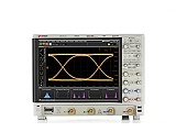 DSOS104A High-Definition Oscilloscope: 1 GHz, 4 Analog Channels