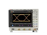 MSOS604A High-Definition Oscilloscope: 6 GHz, 4 Analog Plus 16 Digital Channels