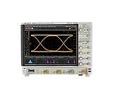 MSOS804A High-Definition Oscilloscope: 8 GHz, 4 Analog Plus 16 Digital Channels