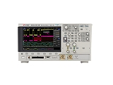 DSOX3022T Oscilloscope: 200 MHz, 2 Analog Channels
