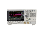 MSOX3012T Mixed Signal Oscilloscope: 100 MHz, 2 Analog Plus 16 Digital Channels
