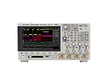 MSOX3054T Mixed Signal Oscilloscope: 500 MHz, 4 Analog Plus 16 Digital Channels