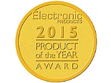 2015 Product of the Year, Electronic Products