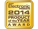 Electronic Products 2014 Product of the Year Award