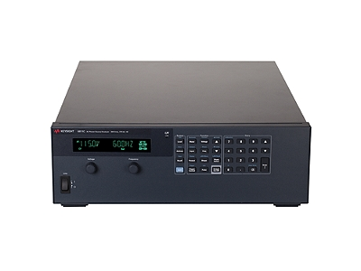 6811C Performance AC Power Source